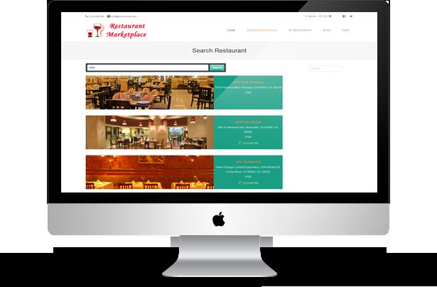 Online Multi Restaurants Marketplace for WooCommerce - 11