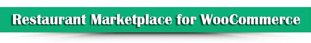 Online Multi Restaurants Marketplace for WooCommerce - 9
