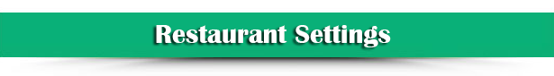 Online Multi Restaurants Marketplace for WooCommerce - 16